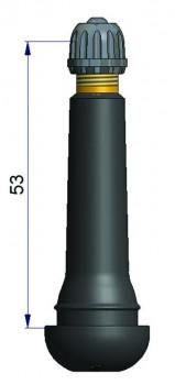 Вентиль TR 418 (L) S-4642-5